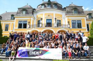 Der EMDK 2012